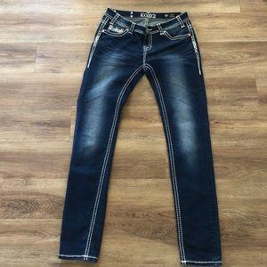 Rock&Roll Skinny Jeans